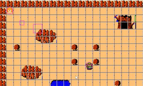 Zelda Clone